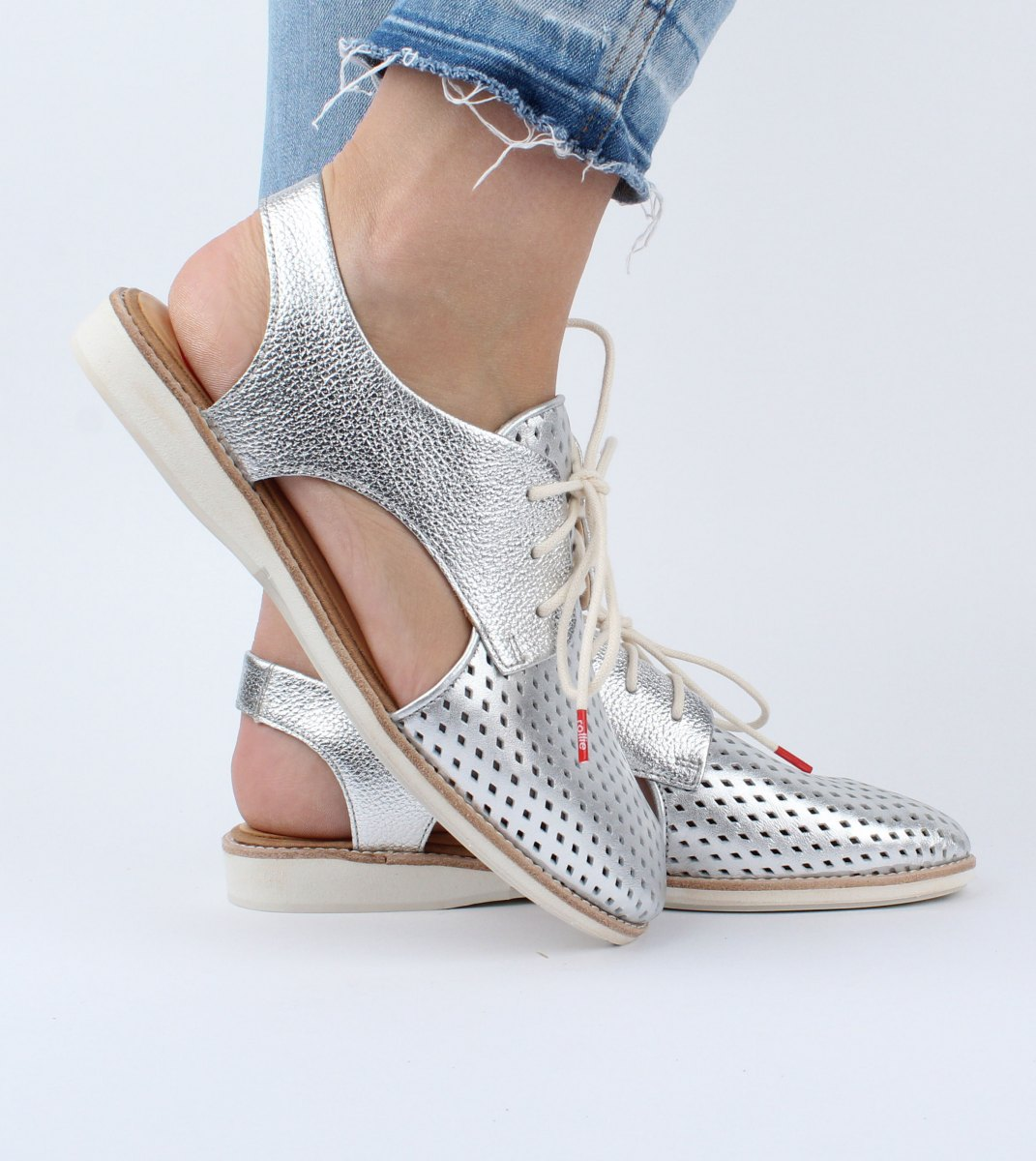 Rollie-Derby_Slingback_Punch-Silver-M1